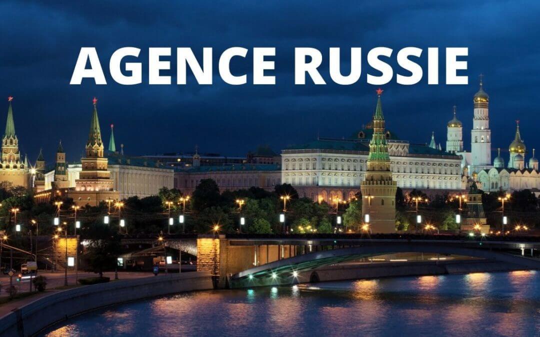 Agence visa Russie | Formalités de voyage simplifiés