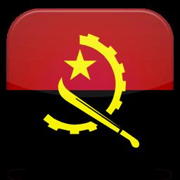 Visa Angola