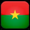 Visa Burkina Faso