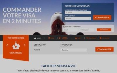 Bienvenue sur le nouveau site de Alpha Service Visa