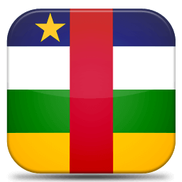 visa centrafrique