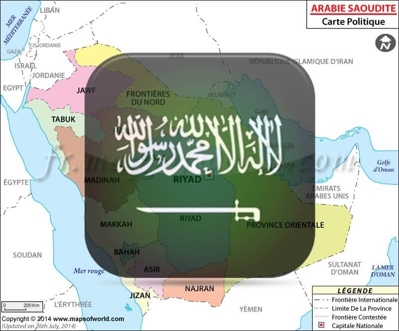 Délais de traitement au Consulat d'Arabie Saoudite en France