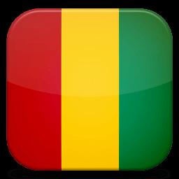 Visa Guinée Conakry