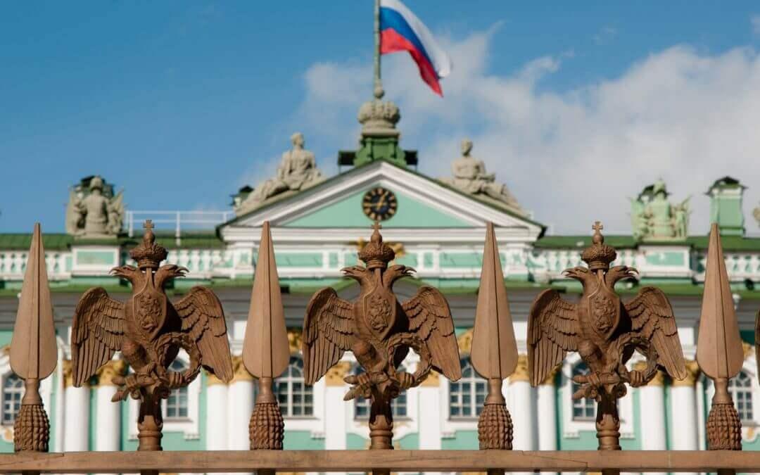 Délais et tarifs visa Russie 2020