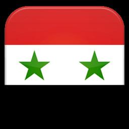 Visa Syrie
