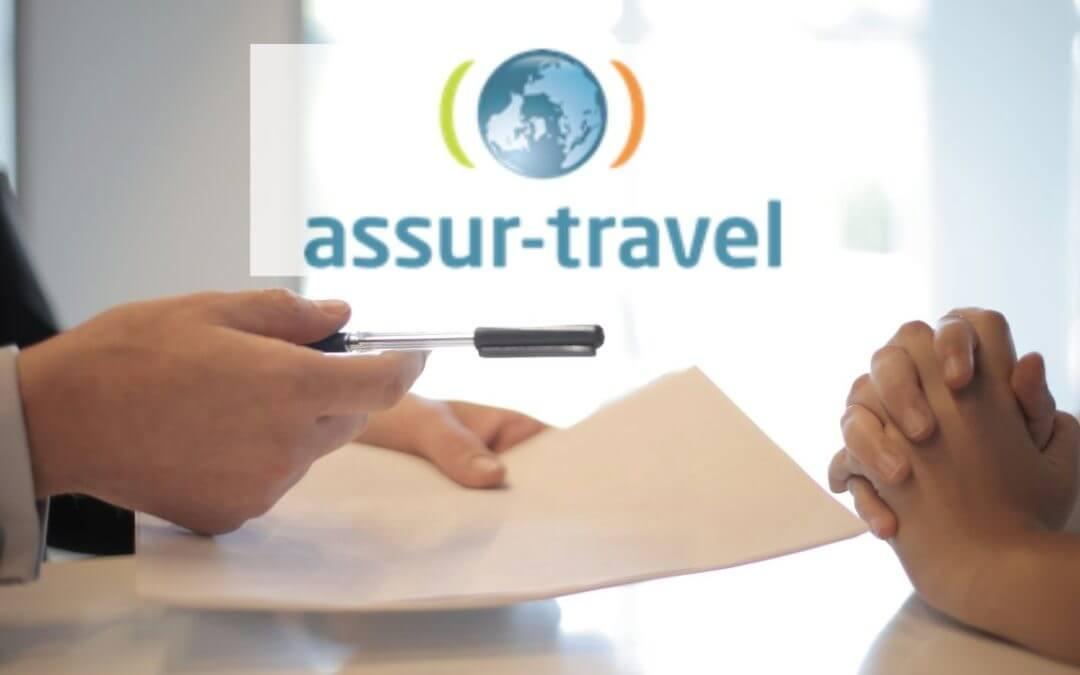 visa assurance par assur-travel