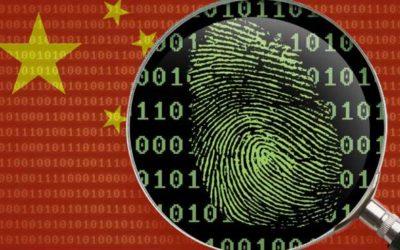 Prise empreintes digitales au Consulat de Chine à Paris. Visas travail, études longue durée, regroupement familial.