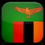 zambie drapeau